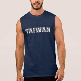 Taiwan Sleeveless Shirt