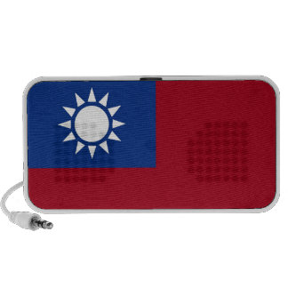 Taiwan Taiwanese flag Travelling Speakers