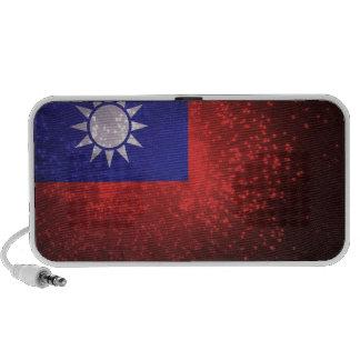 Taiwan Travel Speakers