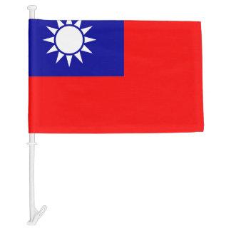 Taiwanese (Chinese) flag