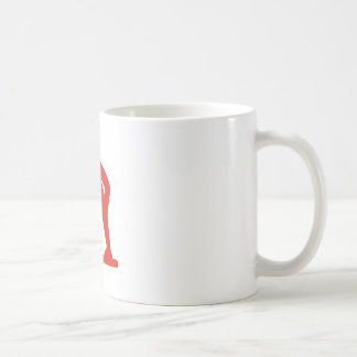 Taiwanese Worker - Flag Coffee Mug