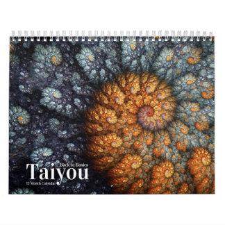 """""""Taiyou: De nuevo calendario de los fundamentos"""""""