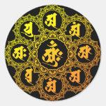 taizo sticker