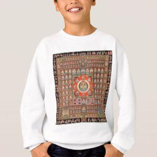 Taizokai Mandala Sweatshirt