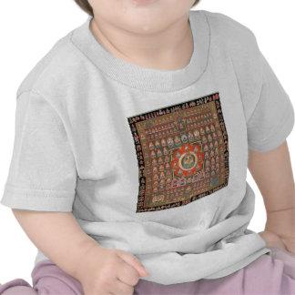 Taizokai Mandala Shirts