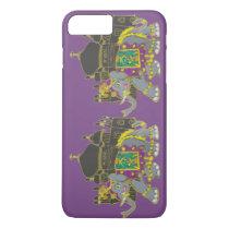 Taj Elephant iPhone 8 Plus/7 Plus Case