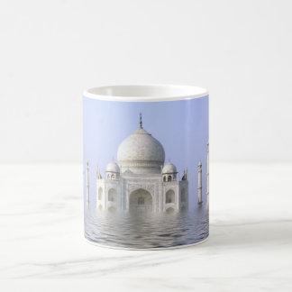 Taj English Tea Mug Mug