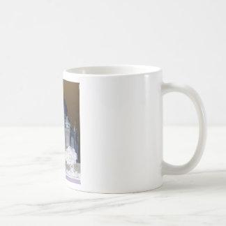 taj invertido taza