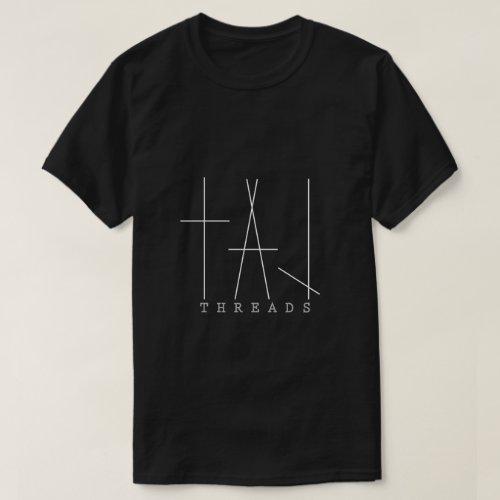 taj LOGO DARK T_Shirt