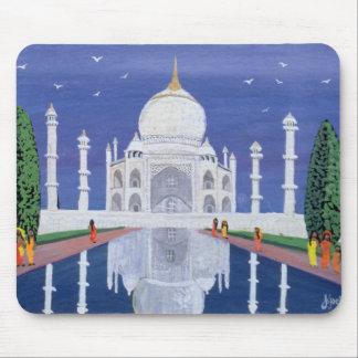 Taj Mahal 1995 Mouse Pad