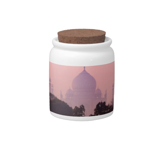 Taj Mahal 2 Candy Dishes