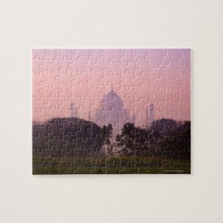 Taj Mahal 2 Jigsaw Puzzles