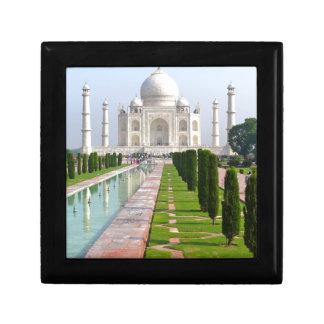 Taj Mahal 3 Jewelry Box