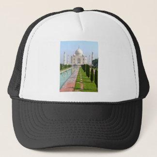 Taj Mahal 3 Trucker Hat