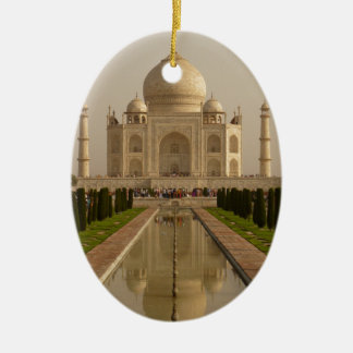 taj-mahal-4378.jpg adorno navideño ovalado de cerámica