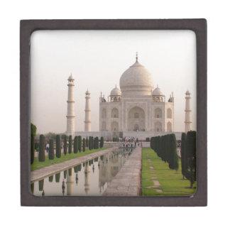 Taj Mahal 4 Keepsake Box