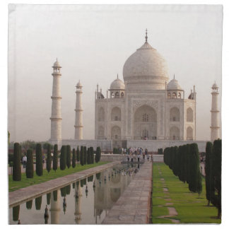 Taj Mahal 4 Napkin