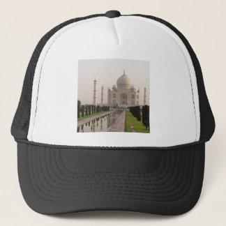 Taj Mahal 4 Trucker Hat