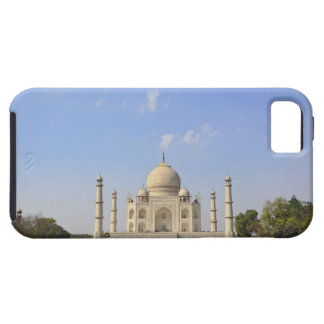 Taj Mahal, a mausoleum located in Agra, India, iPhone SE/5/5s Case