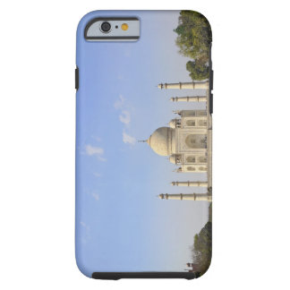 Taj Mahal, a mausoleum located in Agra, India, Tough iPhone 6 Case