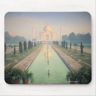 Taj Mahal Agra India 2 Mousepad