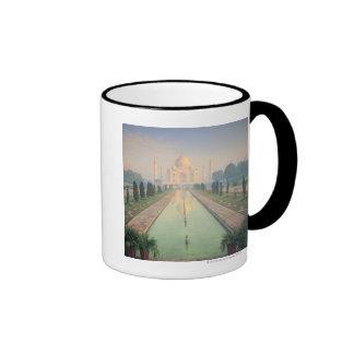 Taj Mahal, Agra, India 2 Mugs