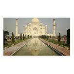 Taj Mahal, Agra, India Business Card Templates