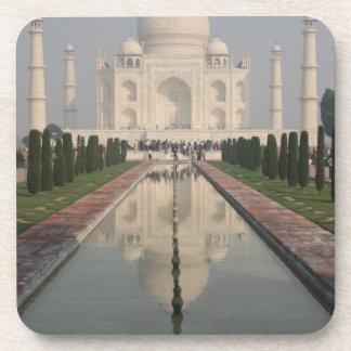 Taj Mahal, Agra, India Coaster