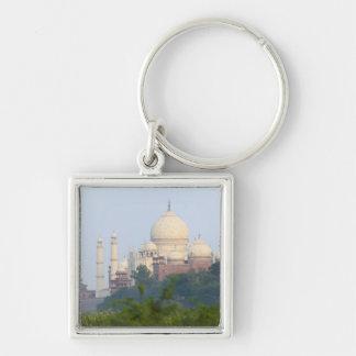 Taj Mahal, Agra, India Key Chain