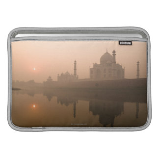 Taj Mahal, Agra, India MacBook Sleeve