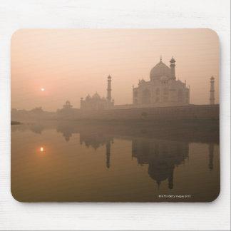 Taj Mahal Agra India Mousepad