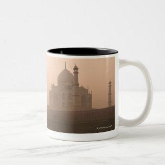 Taj Mahal, Agra, India Mugs