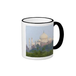 Taj Mahal, Agra, India Coffee Mugs