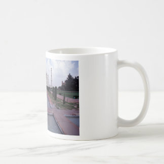 Taj Mahal Agra India Coffee Mug