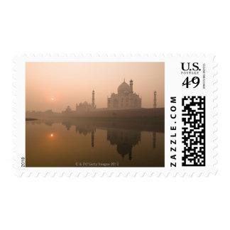 Taj Mahal, Agra, India Postage