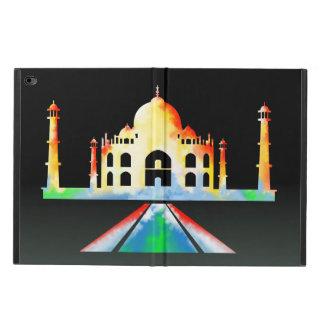 Taj Mahal Agra India Powis iPad Air 2 Case