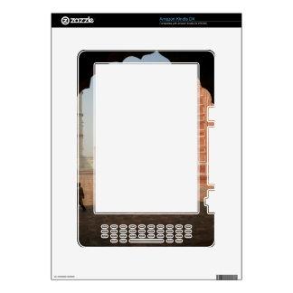 Taj Mahal Agra India Kindle DX Skins