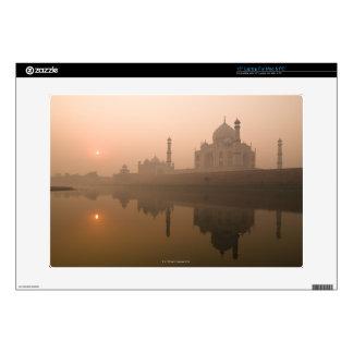 Taj Mahal, Agra, India Skins For Laptops