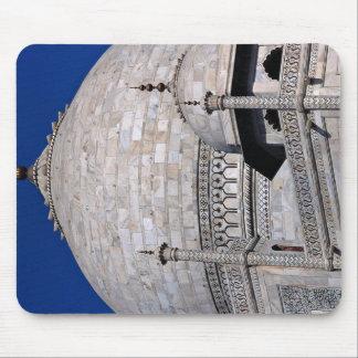 Taj Mahal Agra Rajasthan India Mouse Pads