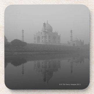 Taj Mahal, Agra, Uttar Pradesh, India 3 Coaster