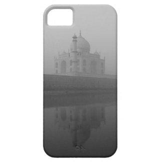 Taj Mahal, Agra, Uttar Pradesh, India 3 iPhone SE/5/5s Case