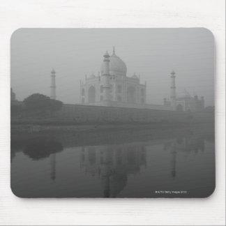 Taj Mahal Agra Uttar Pradesh India 3 Mousepad