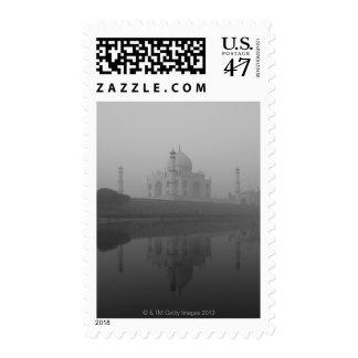 Taj Mahal, Agra, Uttar Pradesh, India 3 Postage