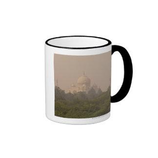 Taj Mahal, Agra, Uttar Pradesh, India 4 Mug