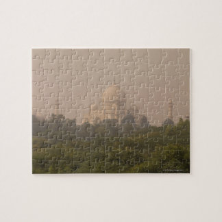 Taj Mahal, Agra, Uttar Pradesh, India 4 Puzzles