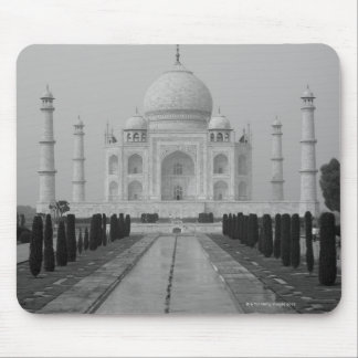 Taj Mahal Agra Uttar Pradesh India 5 Mousepads