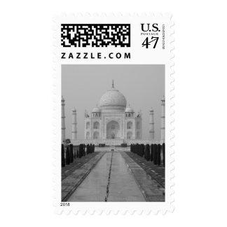 Taj Mahal, Agra, Uttar Pradesh, India 5 Postage