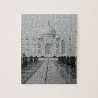 Taj Mahal, Agra, Uttar Pradesh, India 5 Puzzles