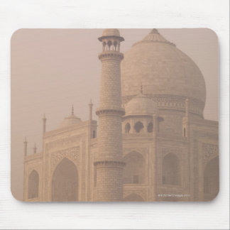 Taj Mahal, Agra, Uttar Pradesh, India 6 Mouse Pad