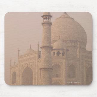 Taj Mahal Agra Uttar Pradesh India 6 Mousepads